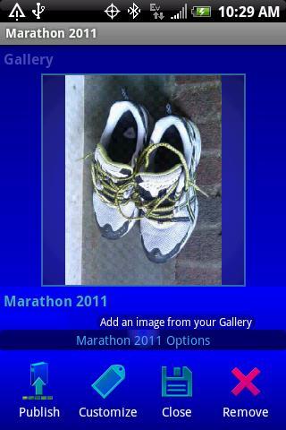 Marathon InstEbook