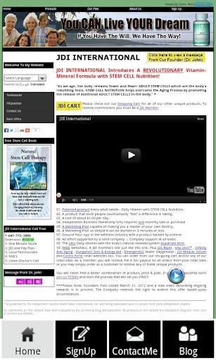免費商業App|JDI MLM TEAM NETWORK|阿達玩APP