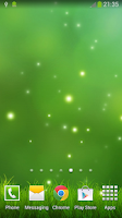 Screenshot of Lomo Style Live Wallpaper