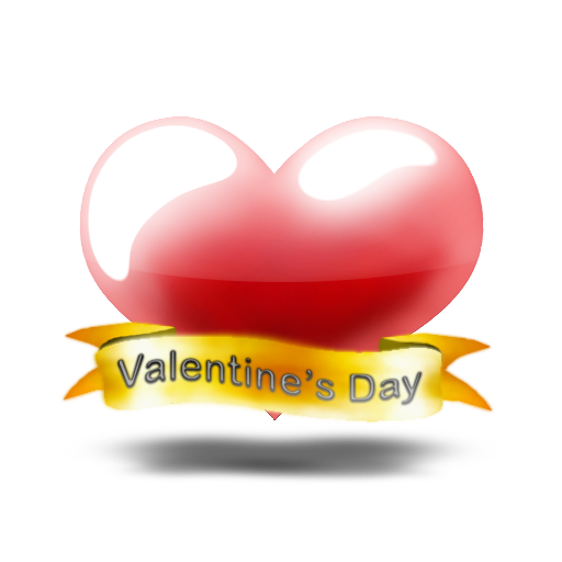 Valentine's Day Live Wallpaper 個人化 App LOGO-APP開箱王