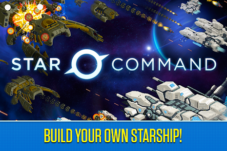 Free Download Star Command APK for Samsung