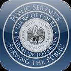JP Jury Service icon