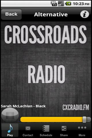Crossroads Radio