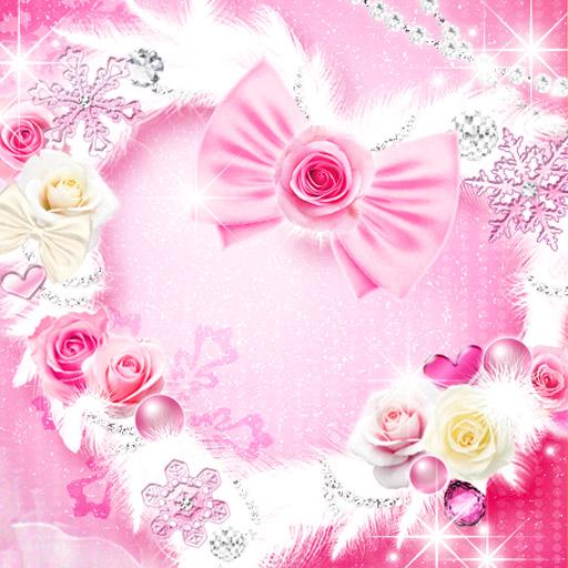 LoveWreathres cutekirakira