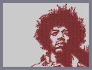 Thumbnail of the map 'Jimi Hendrix'