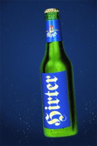 Hirter Beer