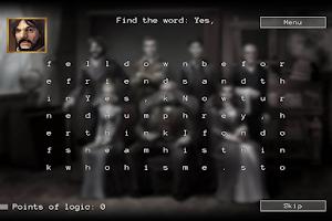Screenshot of Who Is The Killer? Episode II