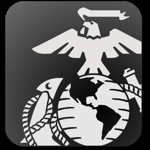 Marine Corps Uniforms LOGO-APP點子