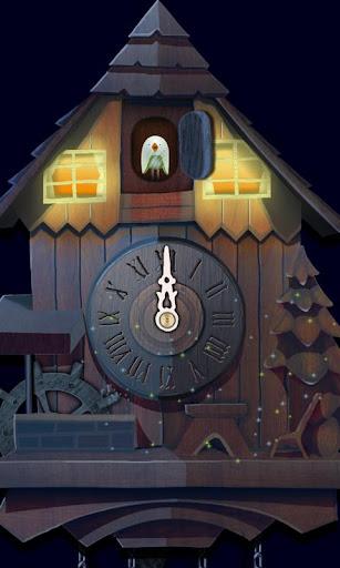 【免費娛樂App】Cuckoo Clock-APP點子