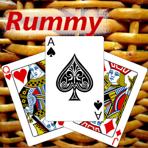 Cover art Rummy (paid)