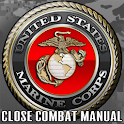 USMC Close Combat Manual icon