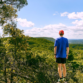 Top of the Trail by Jeff Doot - Sports & Fitness Running