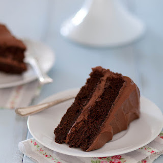 Classic Chocolate Layer Cake