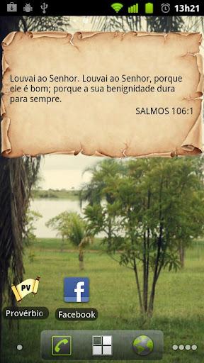 Salmos Do Dia