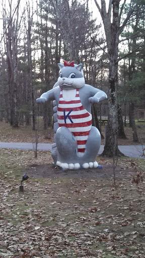 Kampersville Squirrel