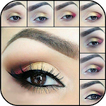 EYE MakeUp Tutorials 1.0 Apk