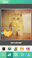 Screenshot of CatsBlock Camera