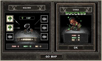 Screenshot of War of Reproduction