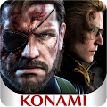 METAL GEAR SOLID V: GZ APK for Bluestacks