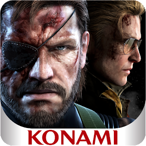 METAL GEAR SOLID V: GZ APK for iPhone