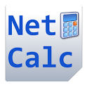 NetCalc icon