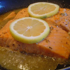 Salmon Fillets Canadiana