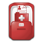 Health Journal icon