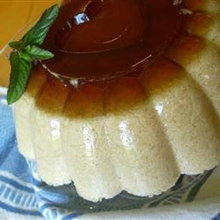 Gelatin Souffle Recipes