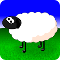 Rhythm Sheep, learn music icon