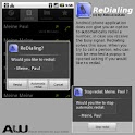 ReDialing icon