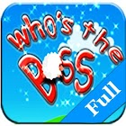 Who's The Boss? icon