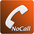Full control of outgoing calls icon