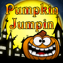 PumpkinJumpin - Halloween game icon