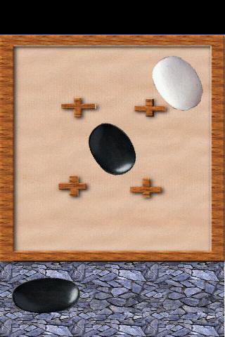 Zen Tic Tac Toe