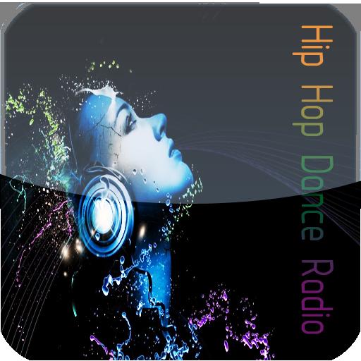 힙합 댄스 라디오 音樂 App LOGO-硬是要APP