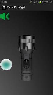 Torch Flashlight - screenshot