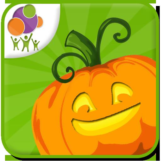 ハロウィンのパズルゲーム 解謎 App LOGO-APP試玩