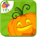 Halloween Puzzle Game icon