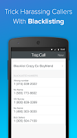 Screenshot of TrapCall: Unmask Blocked Calls