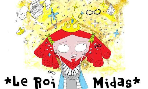 Le Roi Midas