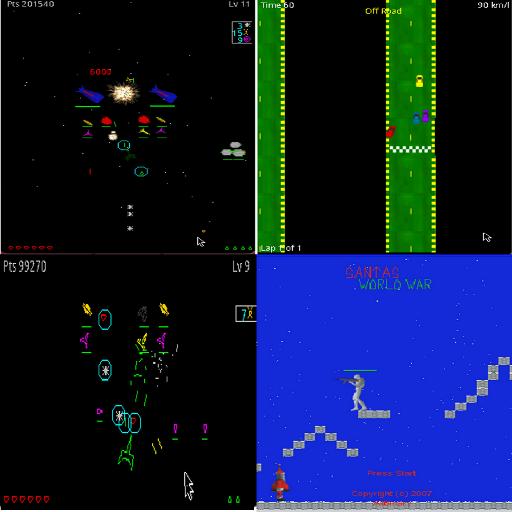 AllBinary Arcade One