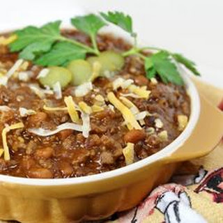 Barbeque Beans Recipes