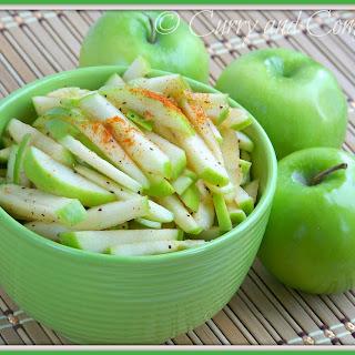 Granny Smith Apple Slaw Recipes