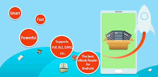Download Ebook Reader for Android - free - latest