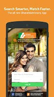 Screenshot of BharatMatrimony - Matrimonial