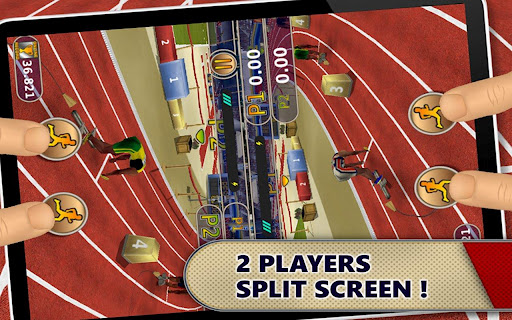 玩免費體育競技APP|下載奧運會: Athletics Summer Sports app不用錢|硬是要APP