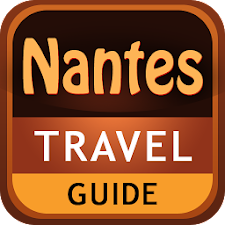 Nantes Offline Map Guide