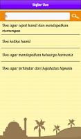 Screenshot of Marbel Doa Muslimah