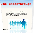 Job Breakthrough icon