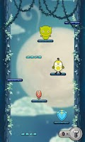 Screenshot of Bird Jump